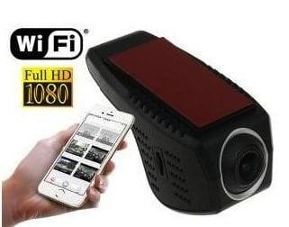 najlepsze kamery samochodowe