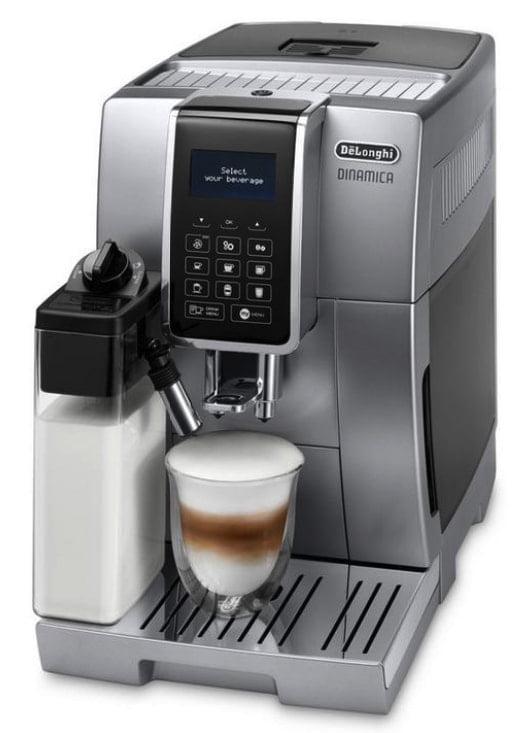 jaki ekspres do kawy polecacie