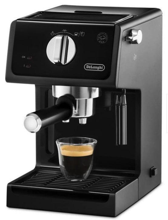 ekspres do kawy z młynkiem ranking