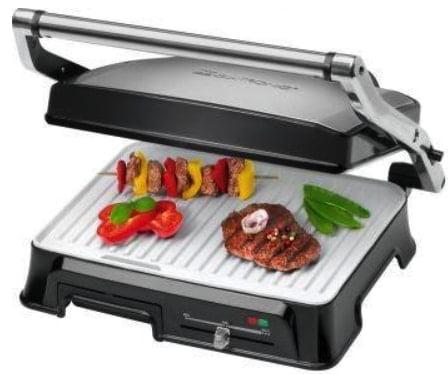 grill elektryczny jaki wybrać
