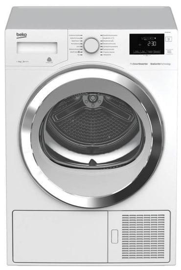 jaka suszarka do prania