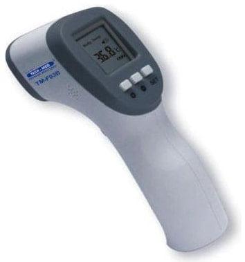 dobry termometr na podczerwień