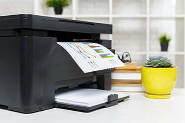 Ranking drukarek laserowych kolorowych
