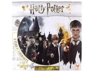 gra planszowa harry potter a year at hogwarts
